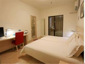 Jinjiang Inn - Qingdao Zhongshan Road, Hotels  Qingdao - big - 21