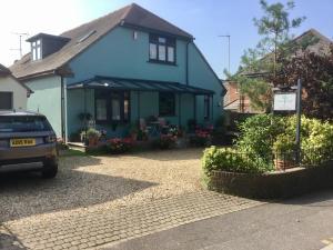 Weston Cottage, Bed & Breakfast  Poole - big - 66