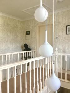 Weston Cottage, Bed & Breakfast  Poole - big - 62