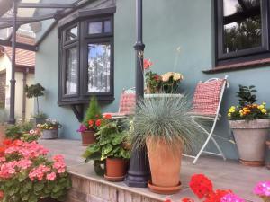 Weston Cottage, Bed & Breakfast  Poole - big - 58
