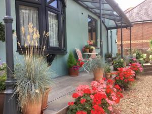 Weston Cottage, Bed & Breakfast  Poole - big - 64