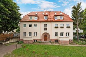 Navy Group - Apartamenty Karlikowskie, Apartmány  Sopot - big - 30