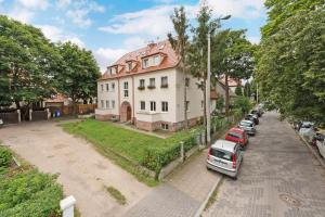 Navy Group - Apartamenty Karlikowskie, Apartmány  Sopot - big - 46