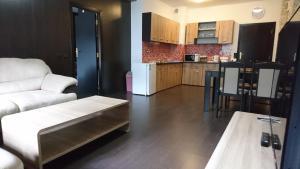 TES Flora Apartments, Apartments  Borovets - big - 10