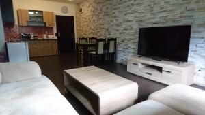 TES Flora Apartments, Apartments  Borovets - big - 37