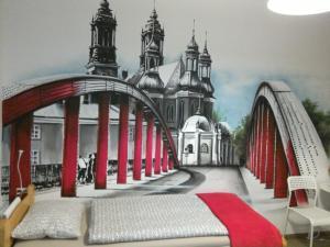 Jaro Hostel, Ostelli  Poznań - big - 19