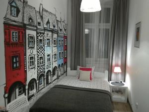 Jaro Hostel, Ostelli  Poznań - big - 18