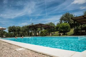 Agriturismo Fattoria Sant'Appiano, Farm stays  Barberino di Val d'Elsa - big - 21
