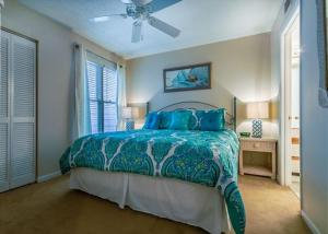 Beach Cottage 206, Holiday homes  Destin - big - 12