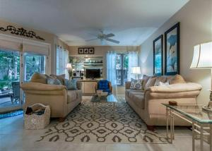 Beach Cottage 206, Apartmány  Destin - big - 15