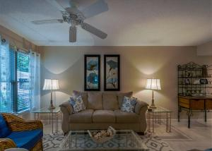 Beach Cottage 206, Holiday homes  Destin - big - 21
