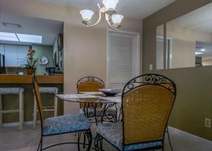 Beach Cottage 206, Holiday homes  Destin - big - 23