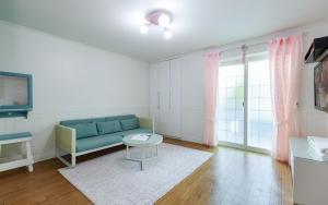 Green Hill Pension, Holiday homes  Pyeongchang  - big - 26