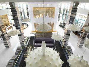 Fairmont Bab Al Bahr, Abu Dhabi (8 of 70)