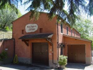 Agriturismo Fattoria Sant'Appiano, Farm stays  Barberino di Val d'Elsa - big - 24