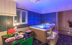 Green Hill Pension, Holiday homes  Pyeongchang  - big - 62