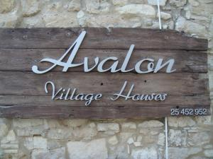 Avalon Traditional Village Houses