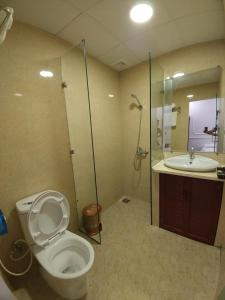 Canh Hung Hotel, Hotely  Hai Phong - big - 22