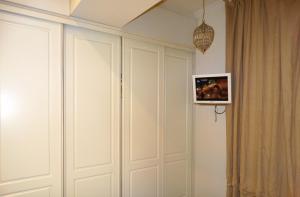 Малая Садовая, Apartments  Saint Petersburg - big - 12