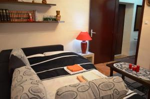 Apartment Center, Ferienwohnungen  Podgorica - big - 19