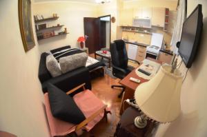 Apartment Center, Ferienwohnungen  Podgorica - big - 22