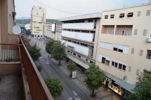 Apartment Center, Ferienwohnungen  Podgorica - big - 23
