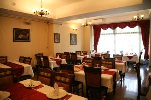 Hotel Golden Rose, Hotel  Constanţa - big - 21
