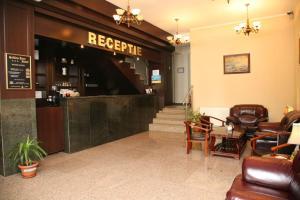 Hotel Golden Rose, Hotel  Constanţa - big - 22