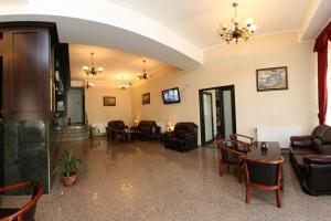 Hotel Golden Rose, Hotel  Constanţa - big - 23