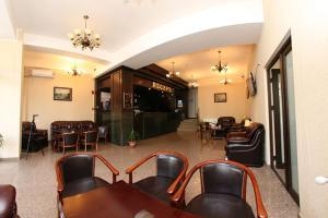 Hotel Golden Rose, Hotel  Constanţa - big - 24