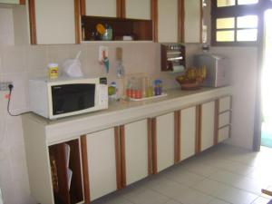 Praia de Interlagos 4 suítes, Prázdninové domy  Camaçari - big - 12