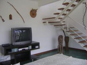 Praia de Interlagos 4 suítes, Prázdninové domy  Camaçari - big - 14