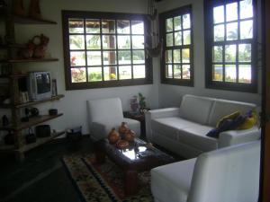 Praia de Interlagos 4 suítes, Prázdninové domy  Camaçari - big - 21