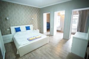 Taia, Ferienwohnungen  Tbilisi City - big - 1
