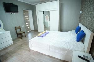Taia, Apartmanok  Tbiliszi - big - 5