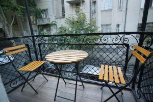 Taia, Apartmanok  Tbiliszi - big - 9