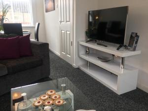 SSA - Atholl House Glasgow Airport, Apartments  Paisley - big - 19