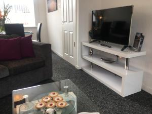 SSA - Atholl House Glasgow Airport, Apartments  Paisley - big - 20