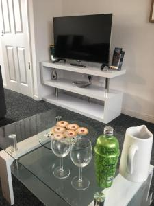SSA - Atholl House Glasgow Airport, Apartments  Paisley - big - 22