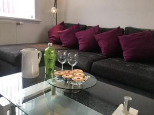 SSA - Atholl House Glasgow Airport, Apartments  Paisley - big - 23