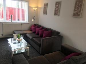 SSA - Atholl House Glasgow Airport, Apartments  Paisley - big - 24