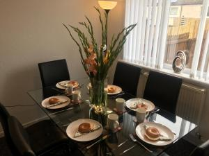 SSA - Atholl House Glasgow Airport, Apartments  Paisley - big - 26