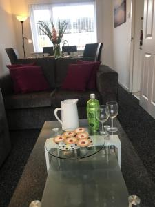 SSA - Atholl House Glasgow Airport, Apartments  Paisley - big - 28