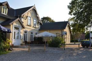 Landgasthaus Streichmühle