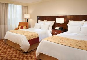 Indianapolis Marriott East, Hotely  Indianapolis - big - 37