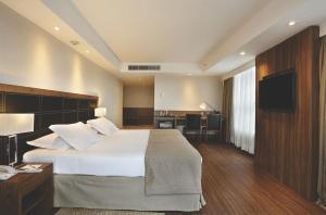 Windsor Oceânico, Hotely  Rio de Janeiro - big - 57