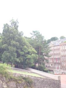 Wee Row Hostel, Hostels  Lanark - big - 54