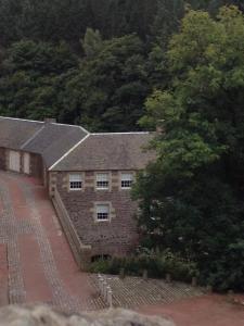 Wee Row Hostel, Hostels  Lanark - big - 55