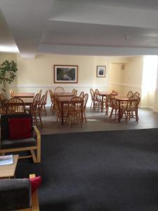 Wee Row Hostel, Hostels  Lanark - big - 56