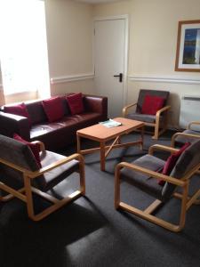 Wee Row Hostel, Hostels  Lanark - big - 37